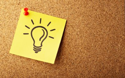 When does idea pops?